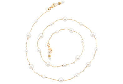 Paloma Eyeglass Chain/Necklace