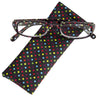 Polka Reading Glasses