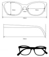 Python Reading Glasses