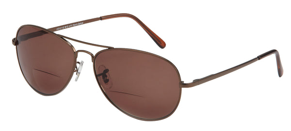 Maverick Bifocal Sunglasses