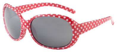 Polka Bifocal Sunglasses