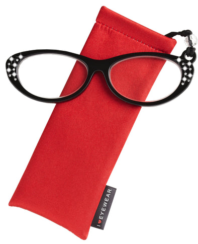 Swanky Spectacles Modern Lorgnette