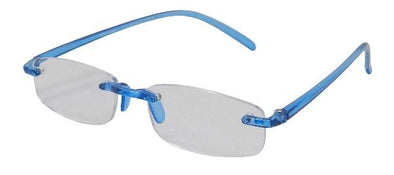 Blue Twisted Specs