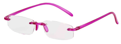 Magenta Twisted Specs