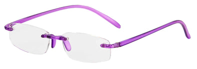 Purple Twisted Specs