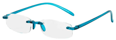 Turquoise Twisted Specs