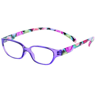 Wisteria Neck Hanging Reading Glasses