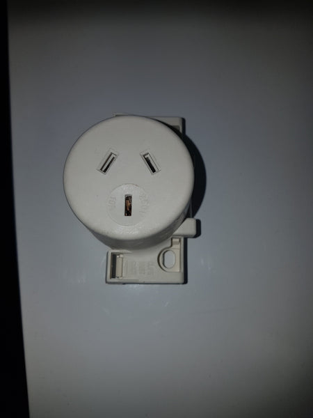 ELL Quick connect socket
