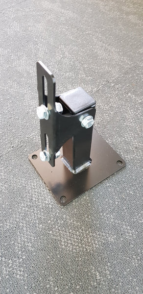 Flood Light Bracket H/D Eco Light Tech multi directional Flood Light Security