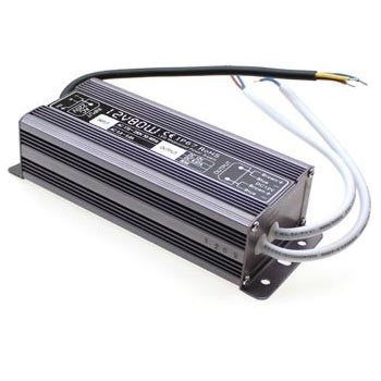Lumilife - New 80 Watt LED Transformer/Driver for Powering 12 volt LED Lighting