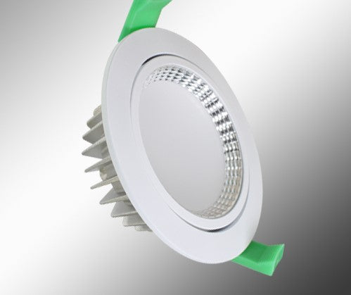 LED Down Light ECO -Premium LED - Gimbal LED Down Light