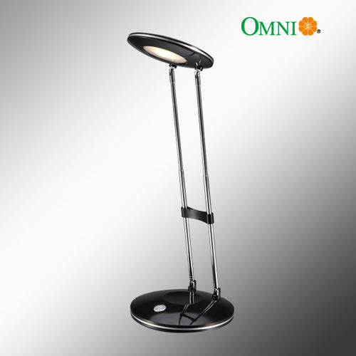 Foldable LED Desk Lamp