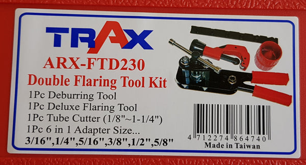 Quality Double Flaring Tool