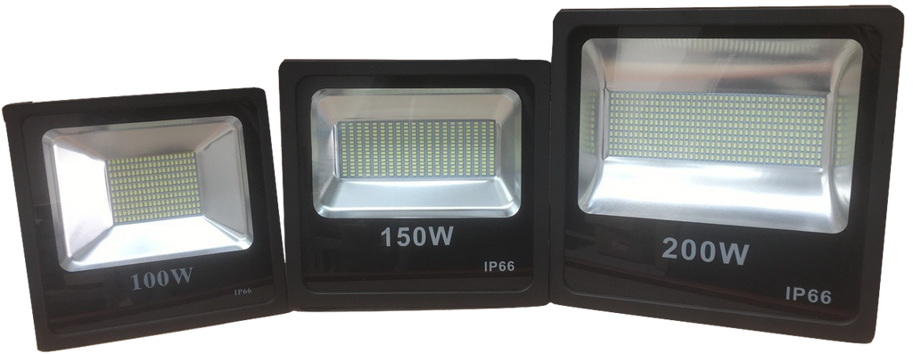 ECO Light Hi Performance Flood Light 100W - 400W
