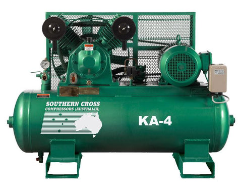 KA4 - 3kW Reciprocating Compressor
