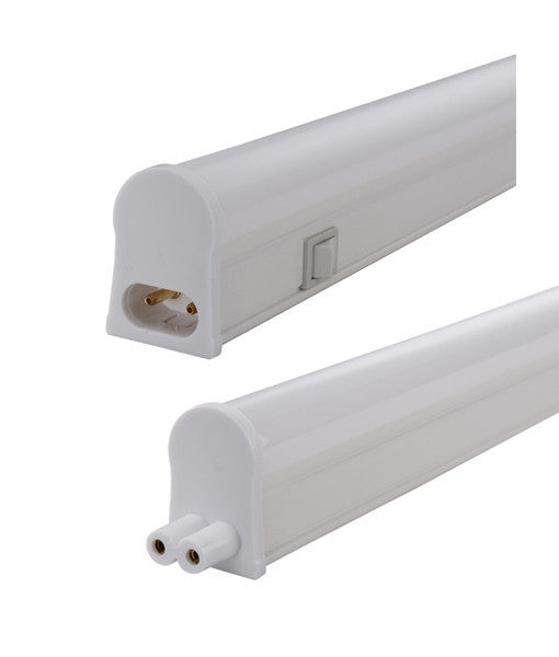 Interior LED Tri-CCT Linkable T5 Slimline Utility Lights