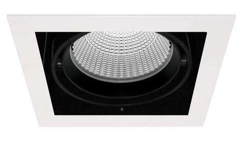 Trend Premium Square Down Light MIDILED XMB125