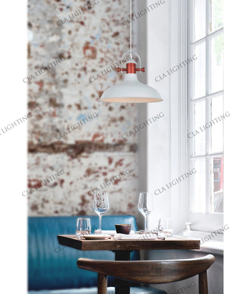 NARVIK series: E27 Pendant lights