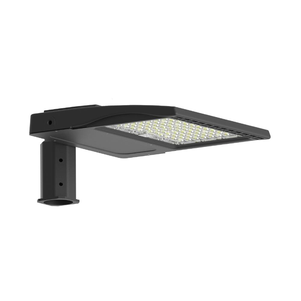 STREET LIGHT ECO-VIBE-125-WATT -5000K Black Body IP65