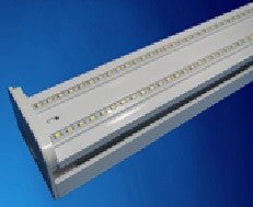 LED Surface Mount Batten 600mm 1200mm