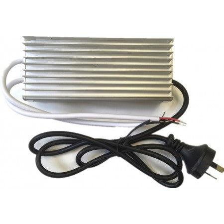 ECO Power LED Driver / Power Supply 12V - 30W - 200W