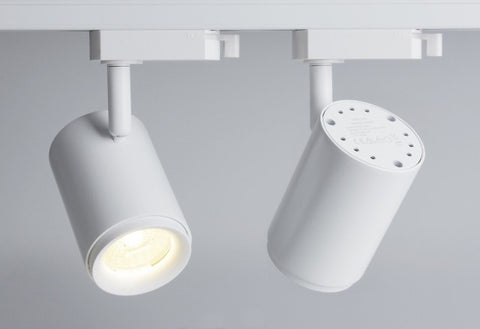 12W Cree Dimmable LED track light - UGE