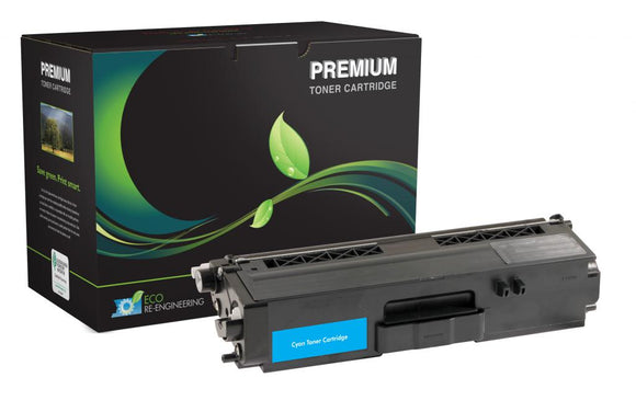 Brother TN339 Super High Yield Cyan Toner Cartridge