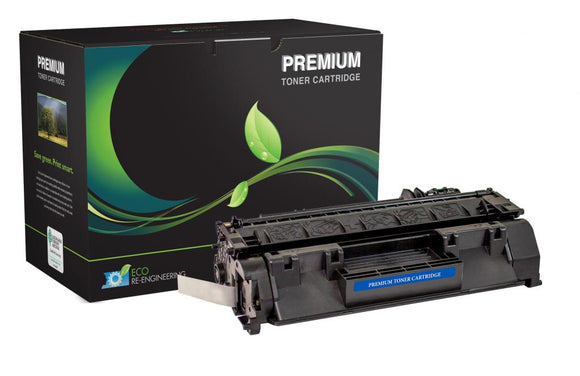 Toner Cartridge for HP CE505A (HP 05A)