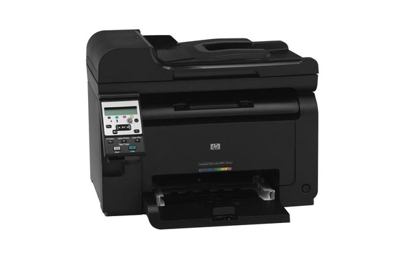 HP LASER JET PRO 100 COLOR MPF M175A Printer