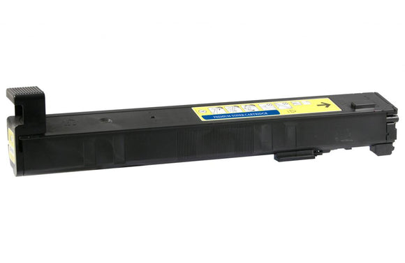Yellow Toner Cartridge for HP CF302A (HP 827A)