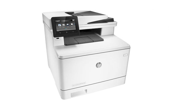 HP MFP M477fdn Printer