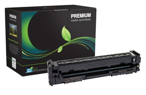 Black Toner Cartridge for HP CF500A (HP 202A)