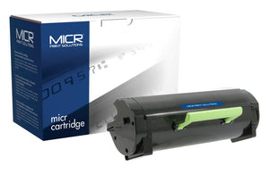 MICR Ultra High Yield Toner Cartridge for Lexmark MS510