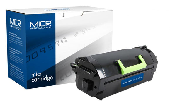 MICR Toner Cartridge for Lexmark MS817
