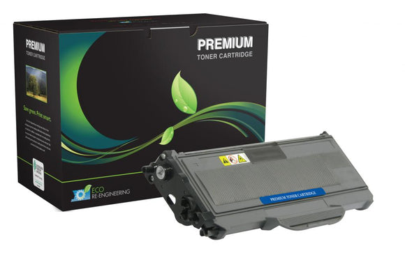 High Yield Toner Cartridge for Brother TN360