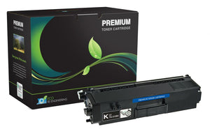High Yield Black Toner Cartridge for Brother TN315