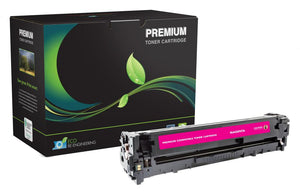 Magenta Toner Cartridge for HP CE323A (HP 128A)