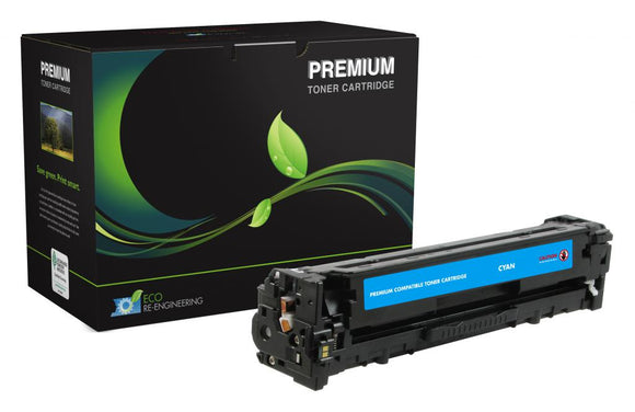 Cyan Toner Cartridge for HP CF211A (HP 131A)