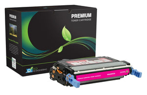 Magenta Toner Cartridge for HP CB403A (HP 642A)