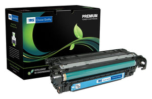Extended Yield Cyan Toner Cartridge for HP CE401A (HP 507A)