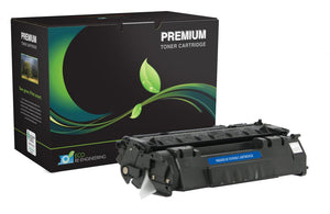 Toner Cartridge for HP Q7553A (HP 53A)