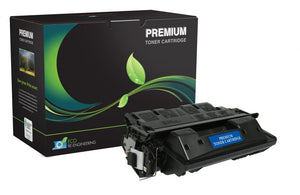 Extended Yield Toner Cartridge for HP C8061X (HP 61X)