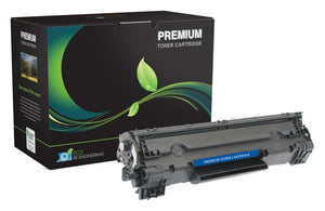 Extended Yield Toner Cartridge for HP CF283A (HP 83A)