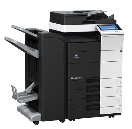 Konica Minolta C454e Color Copier/MFP