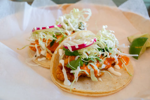 Alameda: Battle of the $5 Fish Taco
