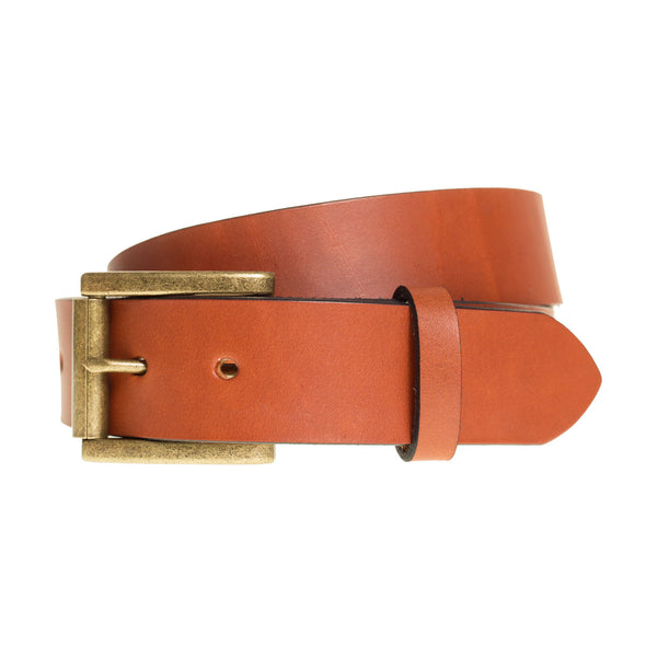 full grain leather belt men