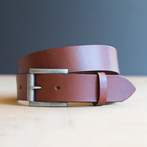 mens wide belts