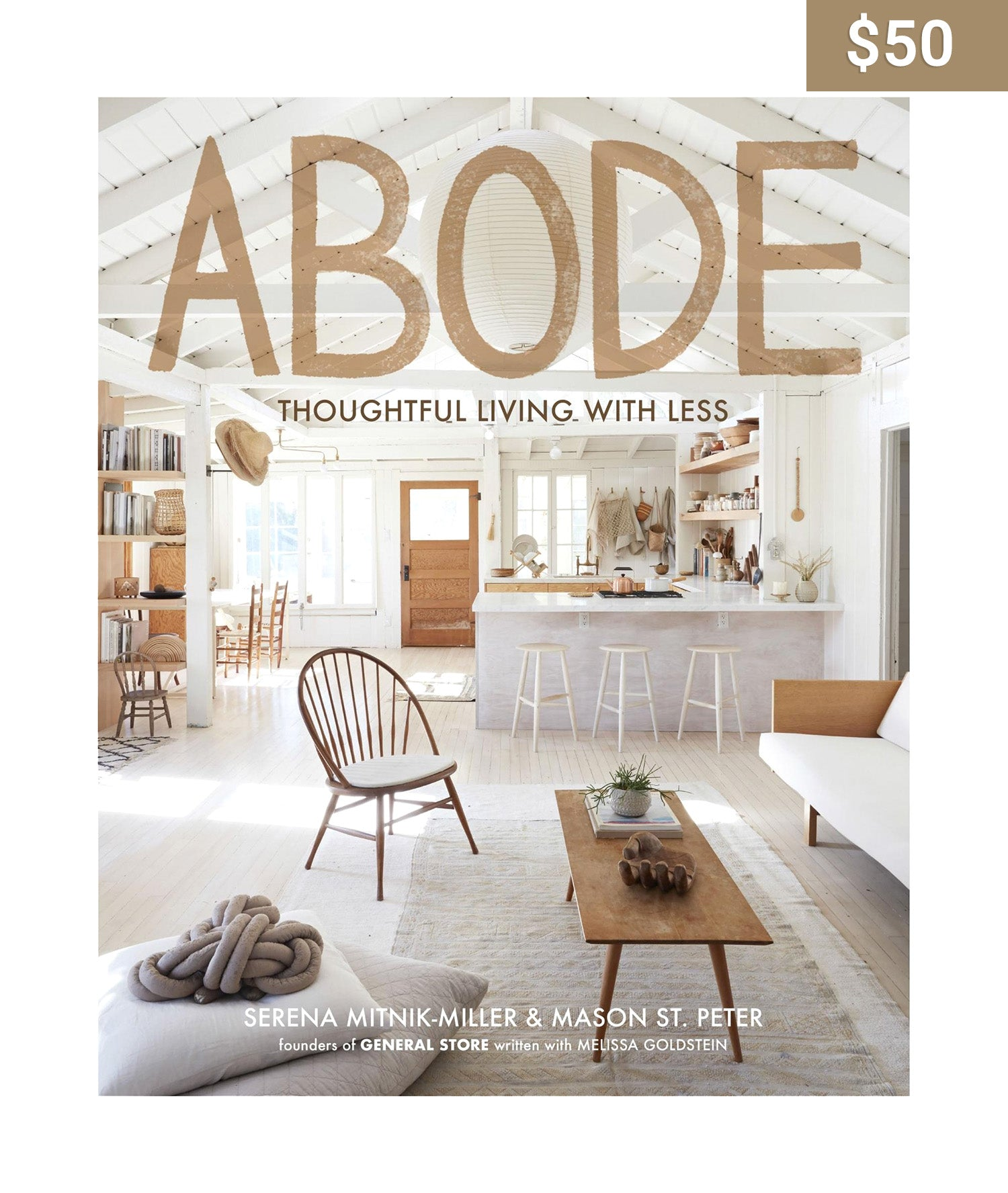 Thoughtful Living with Less Abode