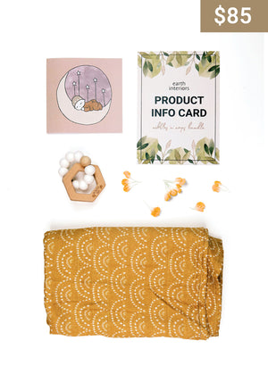 Nibbles 'n' Naps Bundle - Earth Interiors