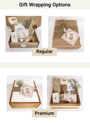 Tea Hugger Bundle - Earth Interiors